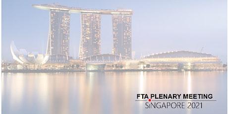 FTA 2021 tickets