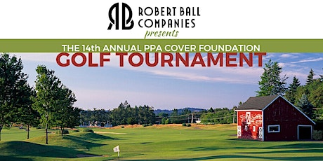 14th ANNUAL PPA COVER FOUNDATION GOLF TOURNAMENT tickets