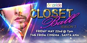 OC Pride's Closet Ball Season 7