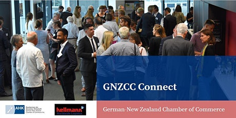 GNZCC Connect tickets