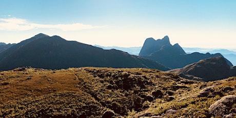 Pico do Paraná tickets