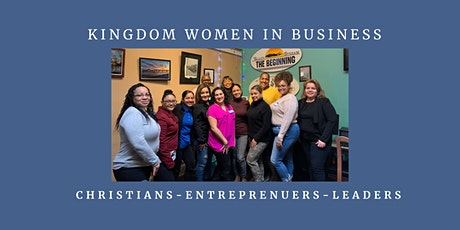Kingdom Women in Business Strategies for dealing with financial preasure tickets