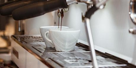 Espresso Foundations - Barista Coffee Class Brisbane tickets