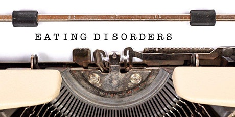 An Introduction to Working with Eating Disorders tickets