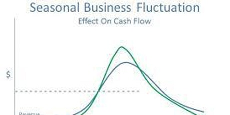 Overcoming Seasonal Fluctuations in your Business - 6/3/2020 tickets