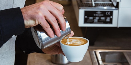 Latte Art - Barista Coffee Class Brisbane tickets