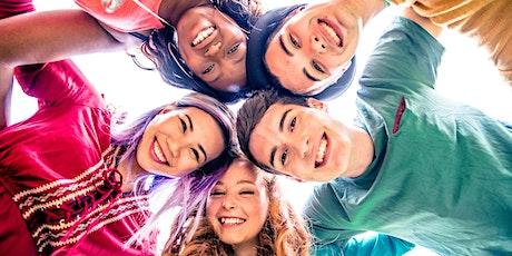 The Teen Advanced Life Leadership Workshop tickets