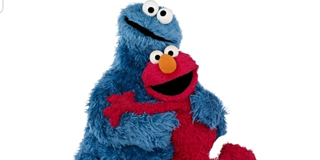 Lunch with Elmo & Cookie Monster tickets