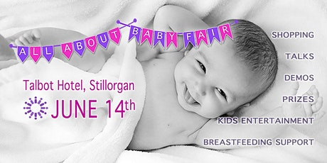 All About Baby Fair 2020 tickets