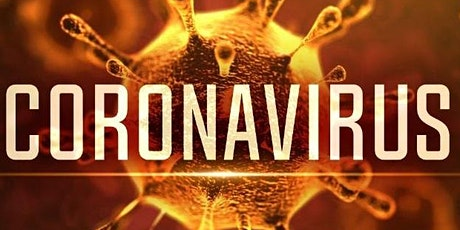 Collapsing Into Coronavirus: Because This Is Not A Drill tickets