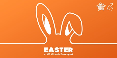 C3 Community Easter Service + Big Big Easter Program for Kids tickets