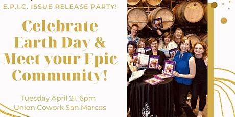 Epic Issue Release Party - Postponed, new date coming soon1 tickets