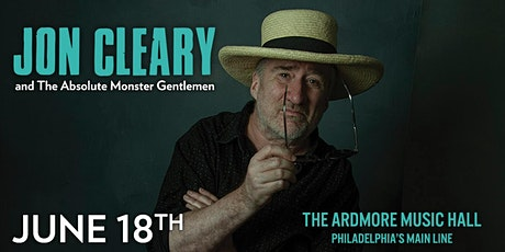 Jon Cleary and The Absolute Monster Gentlemen tickets