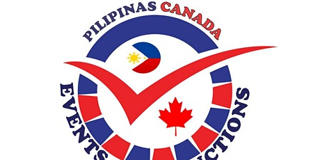 PILIPINAS CANADA PAGEANT 2020 tickets