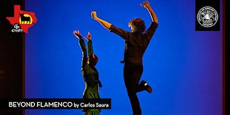 Beyond Flamenco (Jota de Saura) tickets