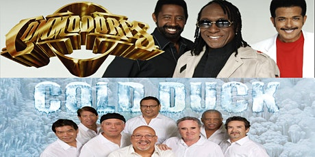 The Commodores & Cold Duck at The Starlight Bowl, Burbank CA on July 12th tickets