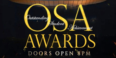 OSA Awards: Benefiting the Boys and Girls Club tickets