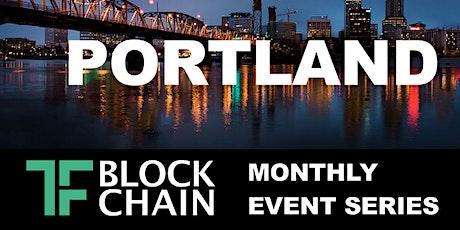 TF Blockchain Portland Chapter | July 21, 2020 tickets