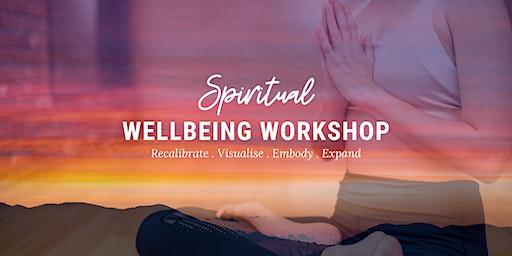 Spiritual Wellbeing Workshop
