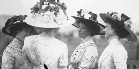 Strenuous Work - the Campaign for Women's Suffrage in South Australia- POSTPONED UNTIL FURTHER NOTICE tickets
