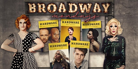 Broadway Mondays tickets