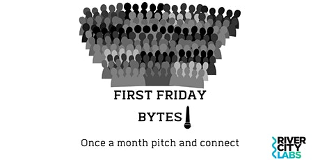 River City Labs First Friday Bytes tickets