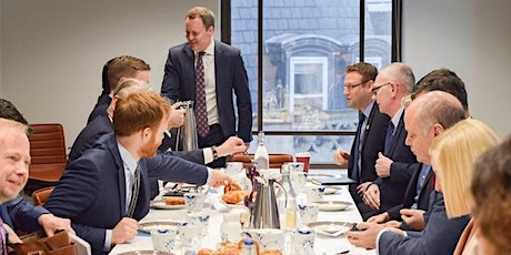 Northern Business Innovation Roundtable Breakfast - Surviving COVID19 tickets