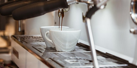 At Home Barista  - Coffee Class  Canberra tickets