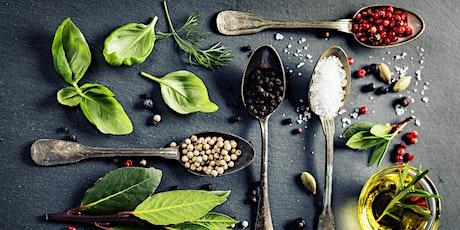 Great Chefs of SA Degustation Dinner tickets