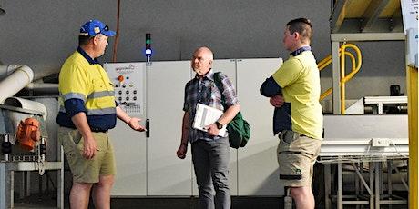 Free Energy Management Advice in Orange tickets