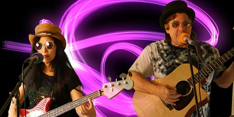 John and Shelly Band with ABBA Show Tribute tickets