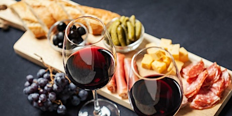 CUPS Nashville Wine and Cheese Tasting Fundraiser 2020  tickets