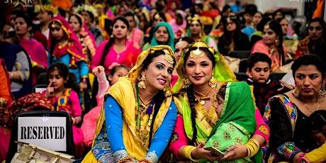 Karwa Chauth Mela tickets