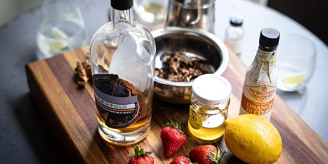 Classic Cocktail Creations Masterclass tickets