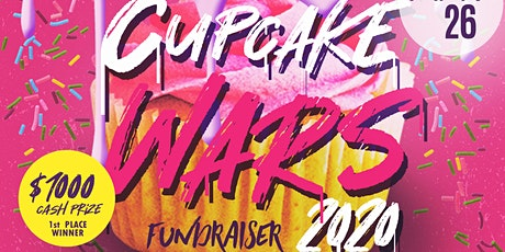 Laces To Bows Inc. 4th Annual Cupcake Wars tickets