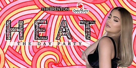 Heat : The Day Party tickets