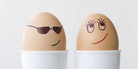 CANCELLED Egg engineering expo - Eaglehawk tickets