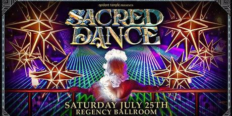 Opulent Temple's 11th Annual Sacred Dance 'white party' in SF - CANCELLED tickets
