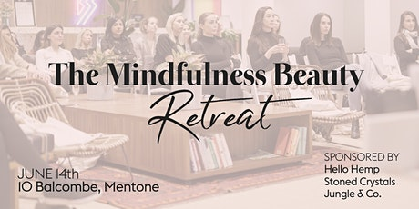 Mindfulness Beauty Retreat tickets
