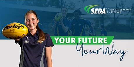 SEDA WA - Information Session 1 (Bunbury) tickets