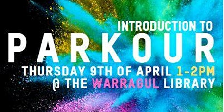 Introduction to Parkour tickets