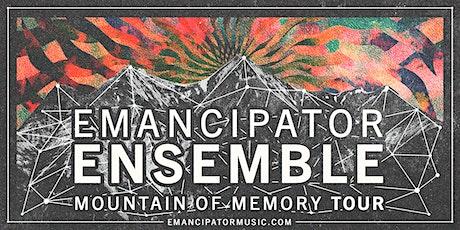 Emancipator Ensemble tickets