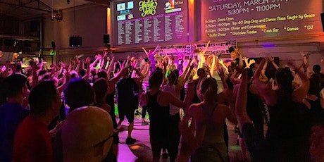 Stop Drop And DANCE-A-THON 2020 - Round 2! tickets