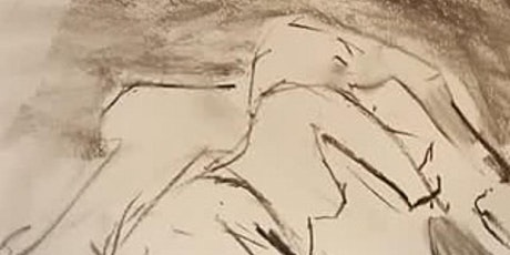 Untutored Life Drawing - April tickets