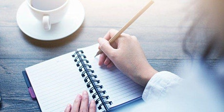 Atelier d'écriture thérapeutique - Laisser les mots dire billets