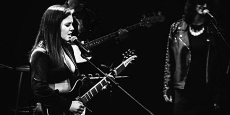 Serenity Lynn Live Music  tickets