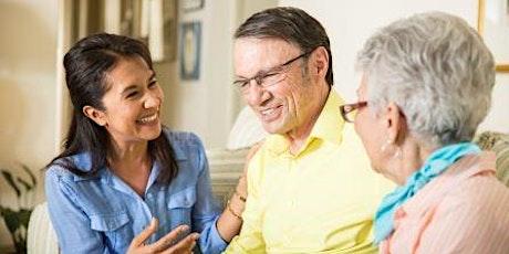 Walk-In Wednesdays - Hiring Compassionate & Quality Caregivers, CNA/PCAs tickets