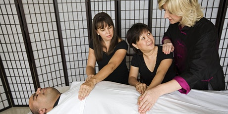 Reiki for Beginners - Level 1 tickets