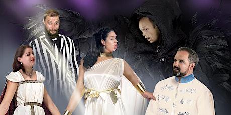 Het Apollo Ensemble  & 401 Nederlandse Opera's - Vestas Feuer + Egmont tickets