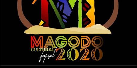 Magodo Cultural Festival tickets